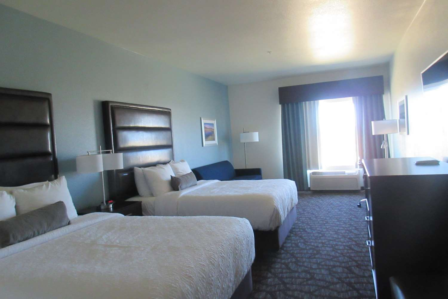 Room - Best Western Crater Lake Highway White City Hotel
