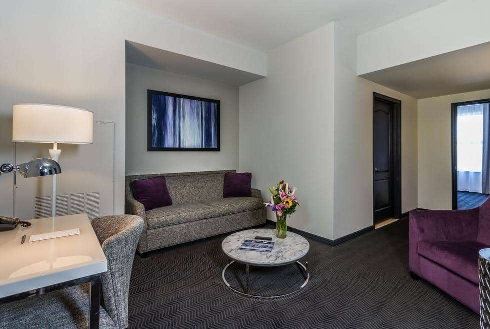 Room - Tryp by Wyndham Hotel Downtown Savannah