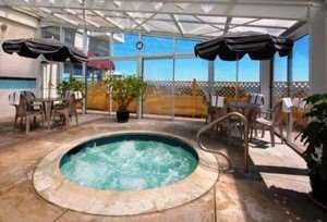 Spa - Nantasket Beach Resort Hull