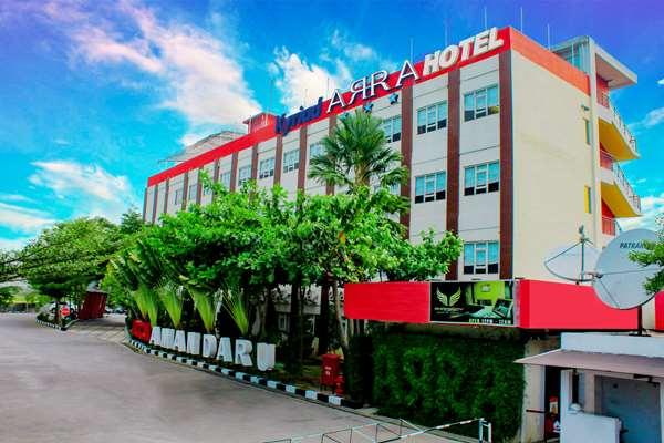Hotel KYRIAD ARRA HOTEL CEPU