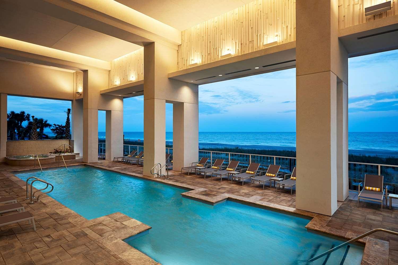 Ocean Enclave By Hilton Grand Vacations Myrtle Beach Sc