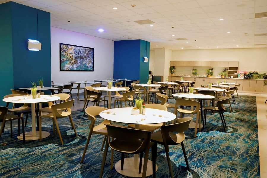 Restaurant - Mare St Clair Hotel Isla Verde San Juan