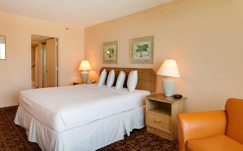 Suite - Mare St Clair Hotel Isla Verde San Juan