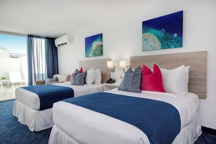 Room - Mare St Clair Hotel Isla Verde San Juan