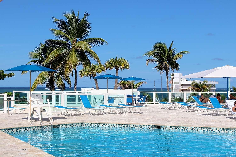 proam - Mare St Clair Hotel Isla Verde San Juan