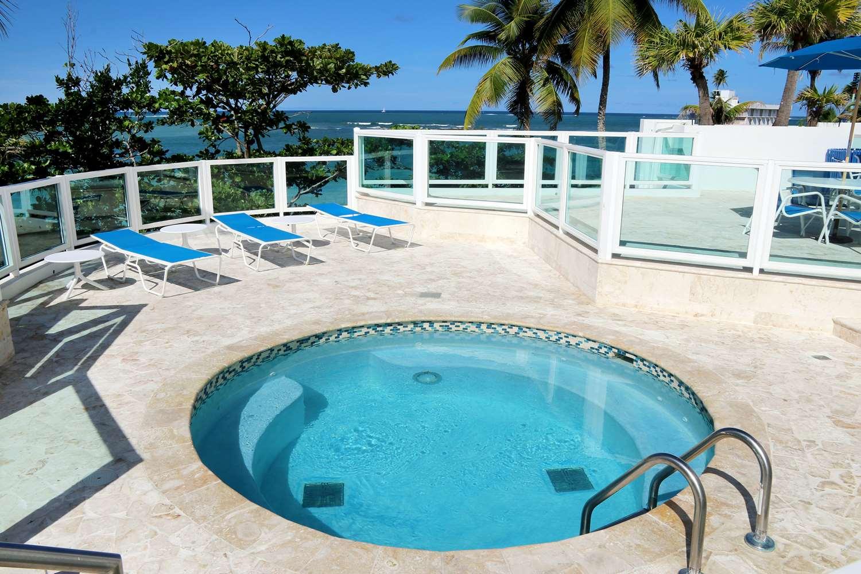 Spa - Mare St Clair Hotel Isla Verde San Juan