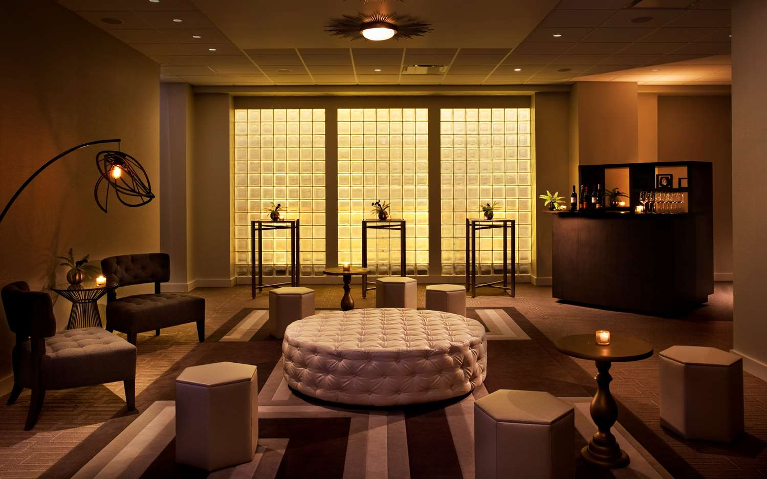 Meeting Facilities - Thompson Hotel Chicago