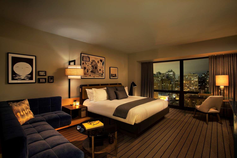 Room - Thompson Hotel Chicago