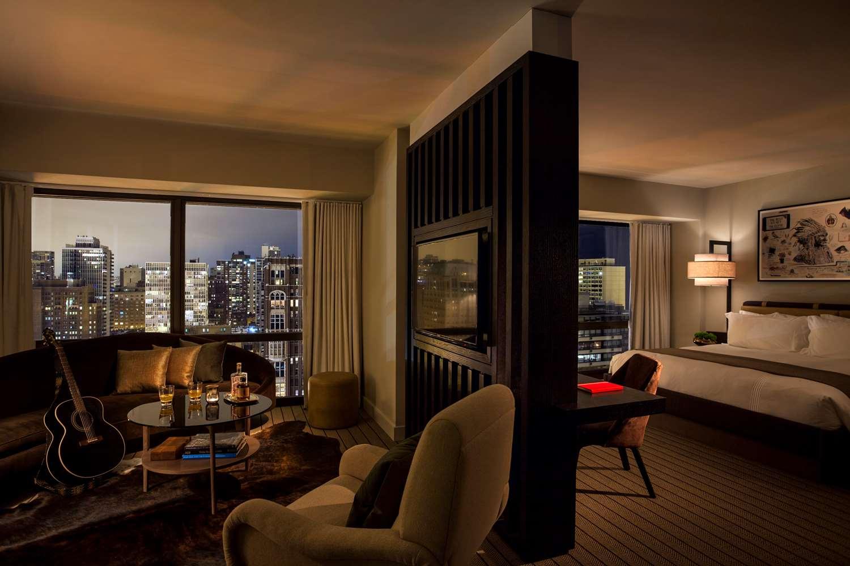 Suite - Thompson Hotel Chicago