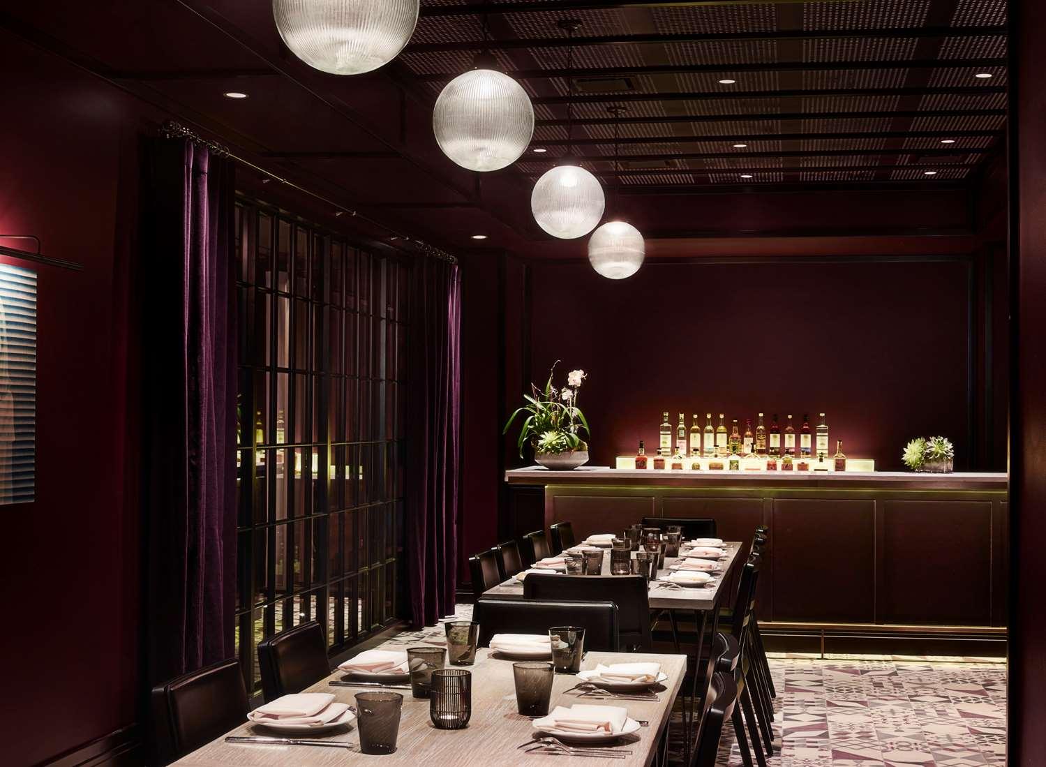 Restaurant - Thompson Hotel Chicago