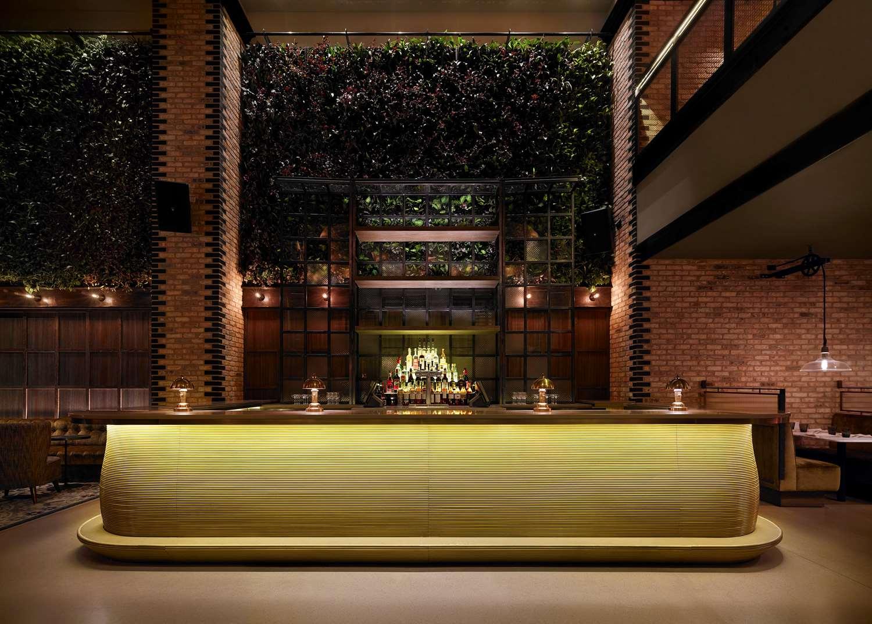 Bar - Thompson Hotel Chicago