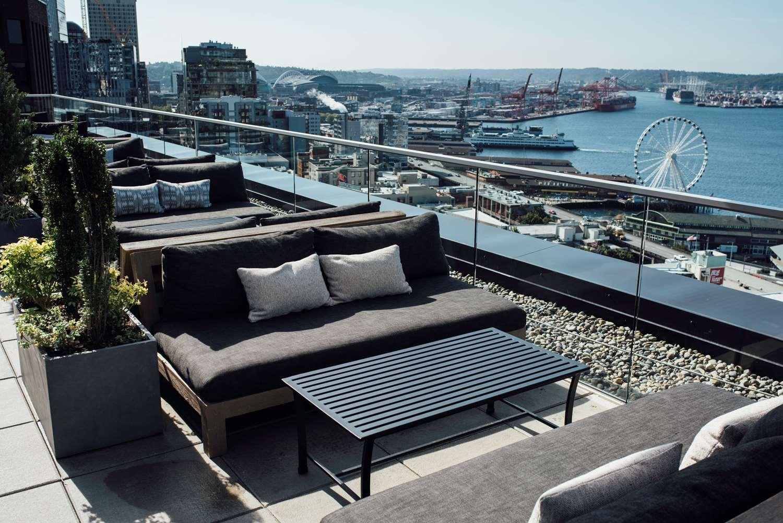 Restaurant - Thompson Hotel Seattle
