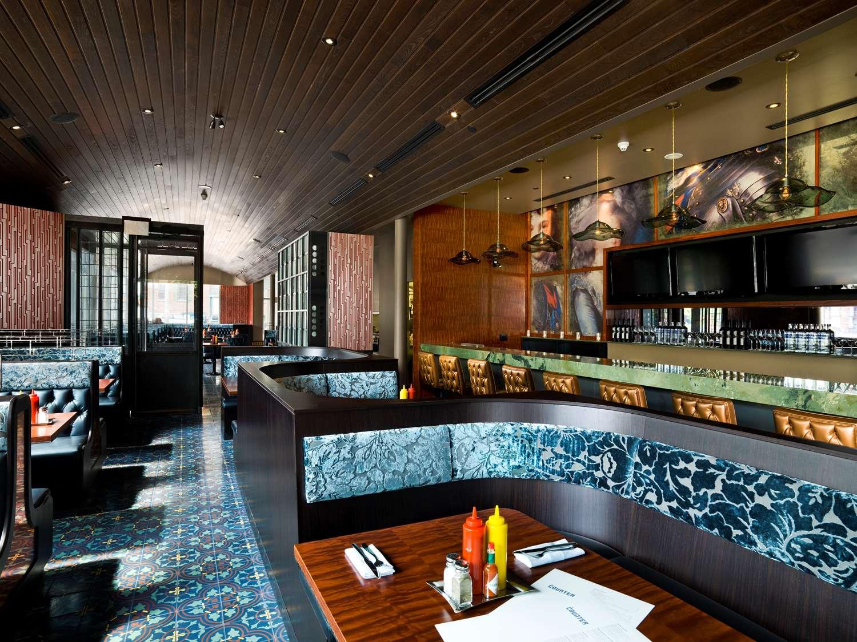 Restaurant - Thompson Hotel Toronto