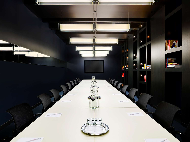 Meeting Facilities - Thompson Hotel Toronto