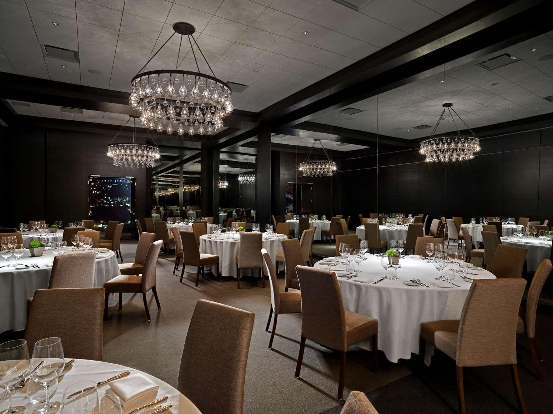 Ballroom - Thompson Hotel Toronto
