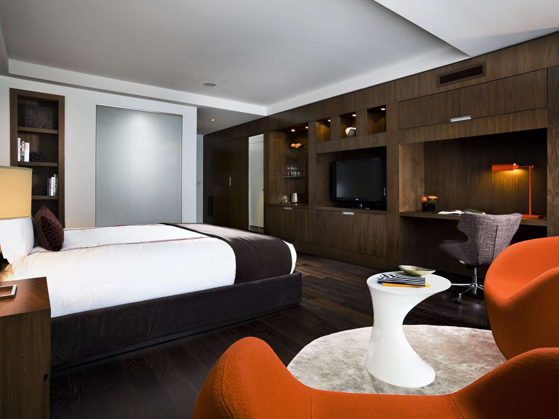 Room - Thompson Hotel Toronto