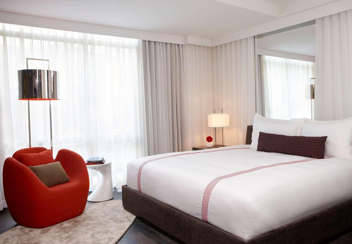 Suite - Thompson Hotel Toronto