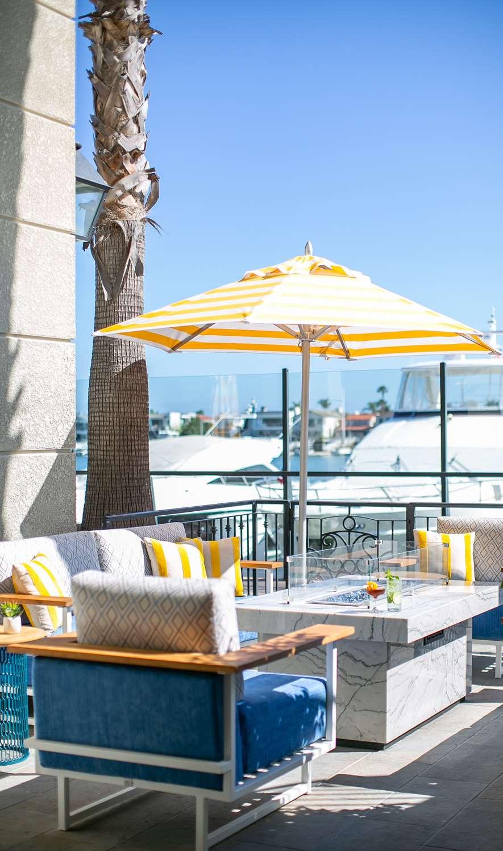 Balboa Bay Resort Newport Beach, CA