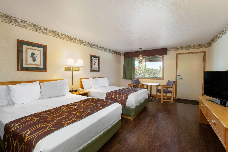 Suite - Timbers Motel Travelodge Bigfork