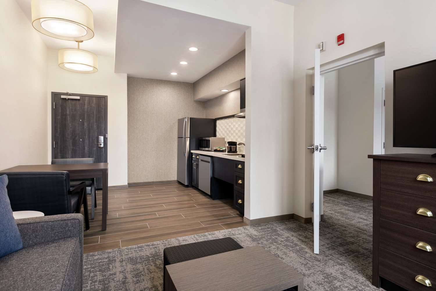Room - Homewood Suites by Hilton Horsham