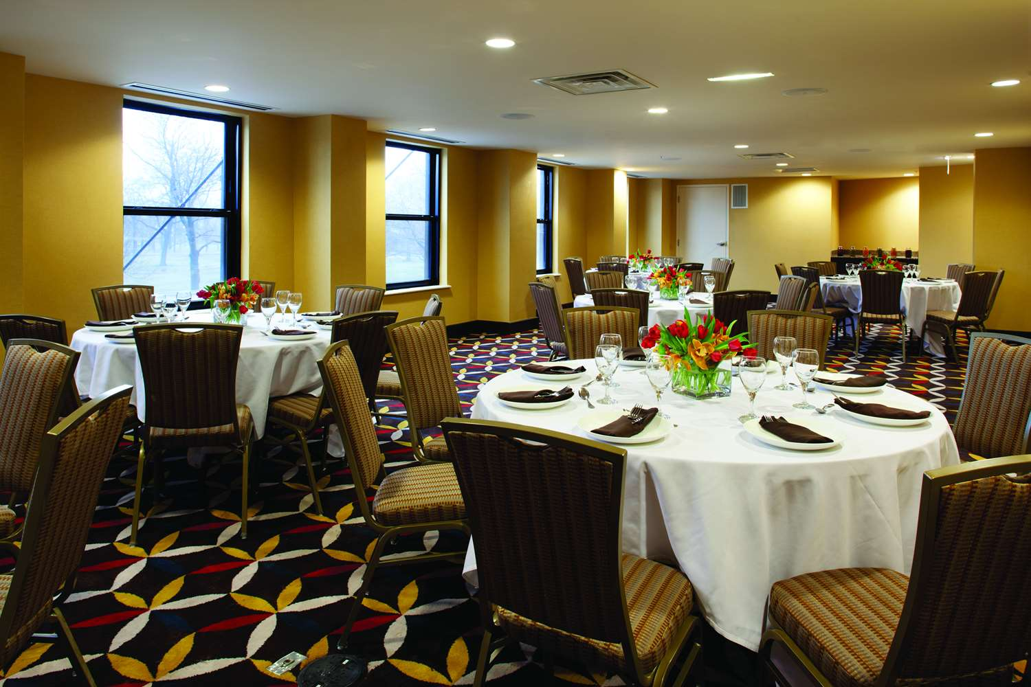 Meeting Facilities - Hotel Lincoln Chicago