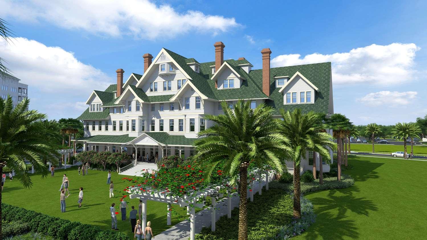 Exterior view - Belleview Inn Belleair