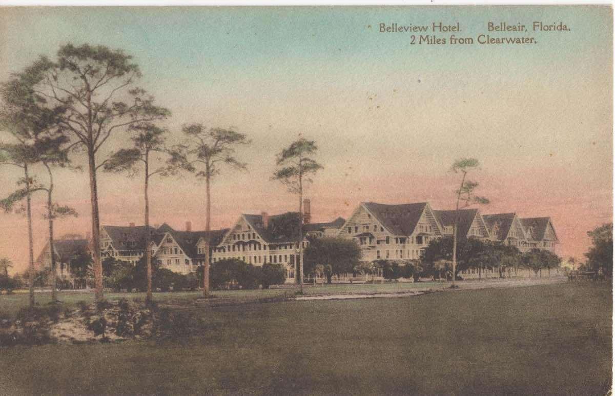 Other - Belleview Inn Belleair