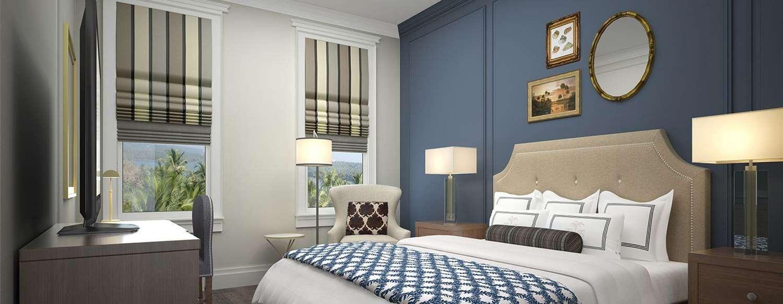 Room - Belleview Inn Belleair