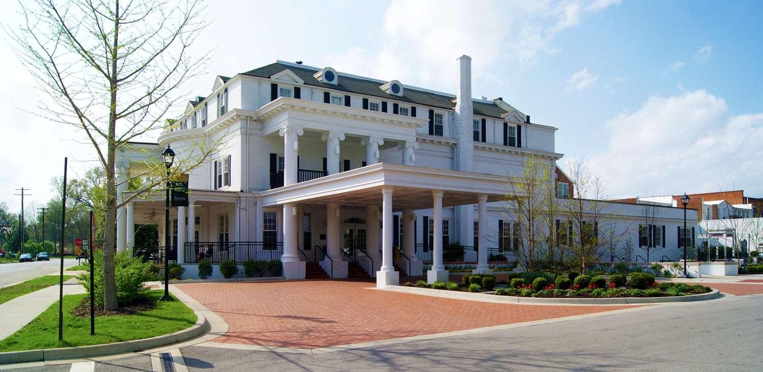 Boone Tavern Hotel Berea