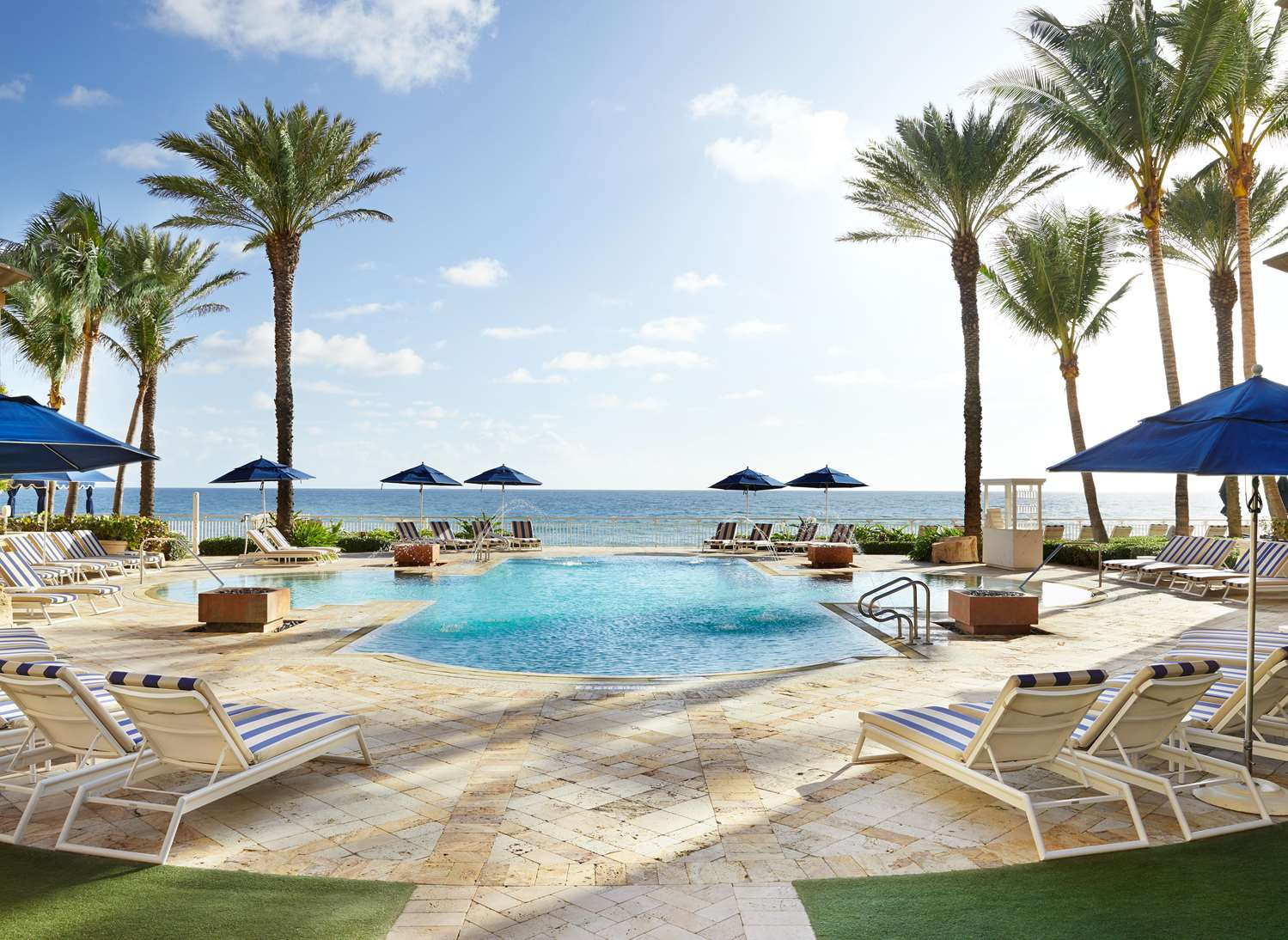 Pool - Eau Palm Beach Resort & Spa Manalapan