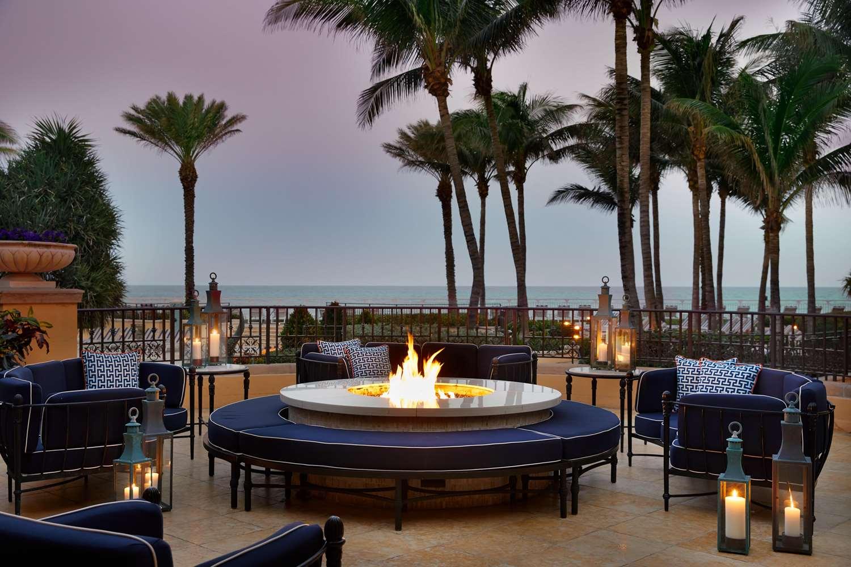 Exterior view - Eau Palm Beach Resort & Spa Manalapan