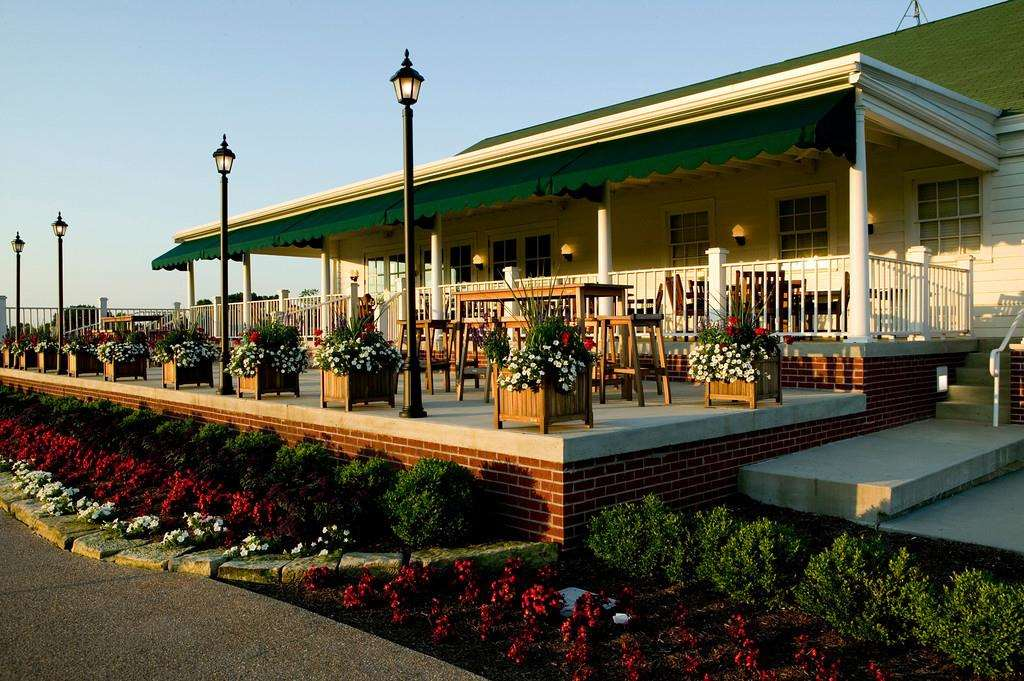 Exterior view - French Lick Springs Resort