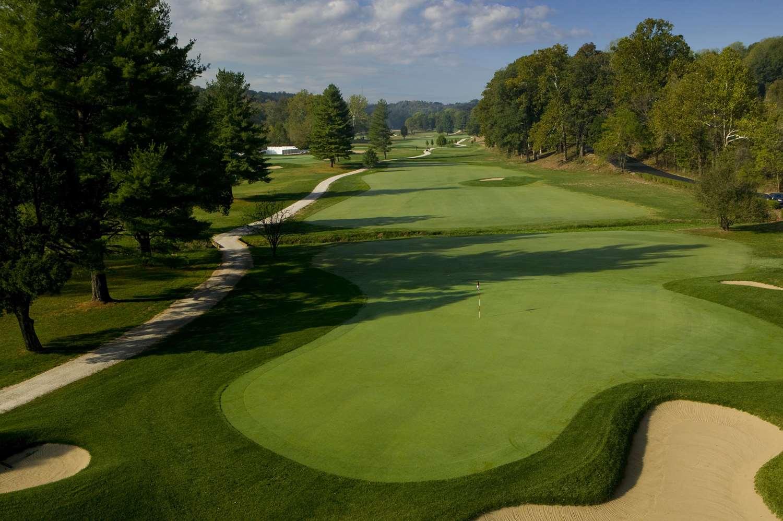 Golf - French Lick Springs Resort