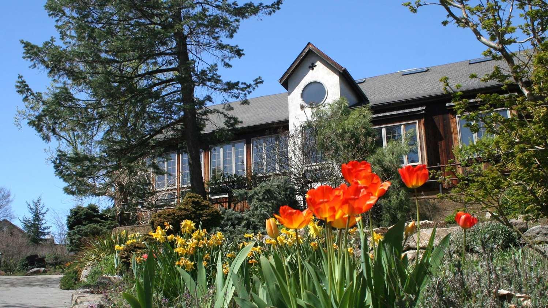 Exterior view - Glasbern Inn Fogelsville