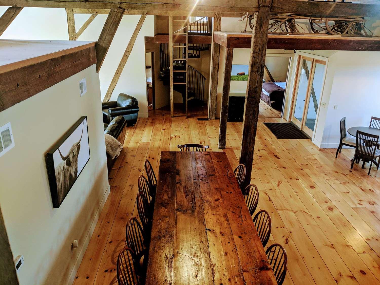 Suite - Glasbern Inn Fogelsville