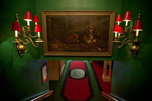 Room - Grand Hotel Mackinac Island