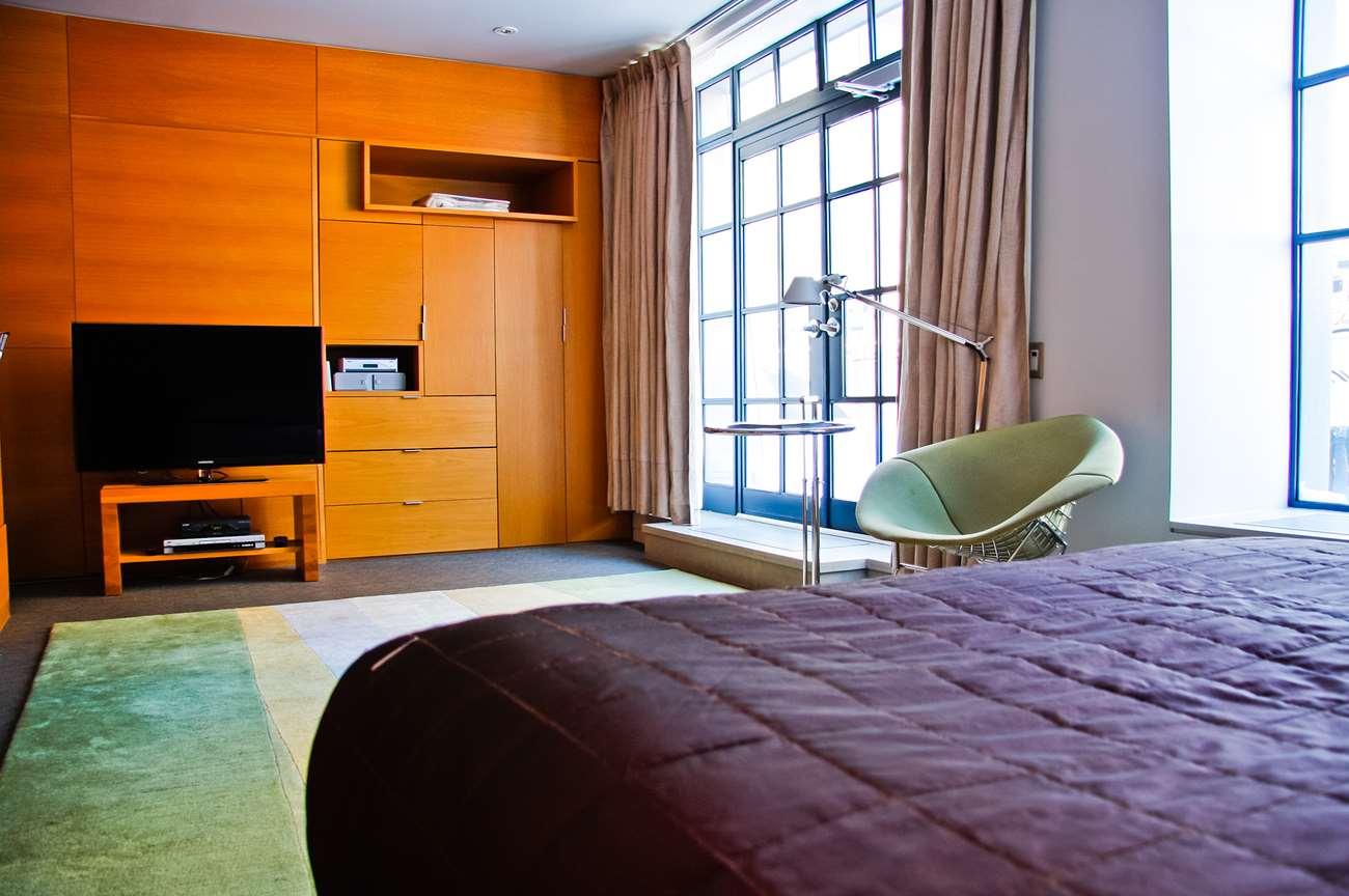 Suite - Hotel Gault Montreal