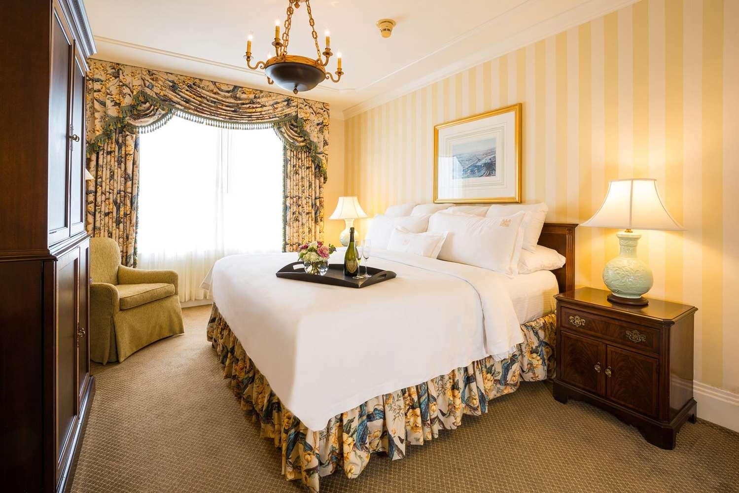 Room - Hotel Monteleone New Orleans