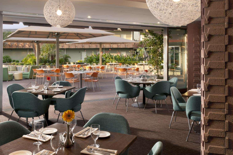 Restaurant - Hotel Valley Ho Scottsdale