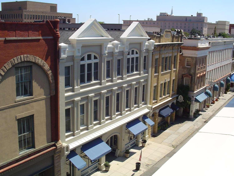 Exterior view - Kings Courtyard Inn Charleston