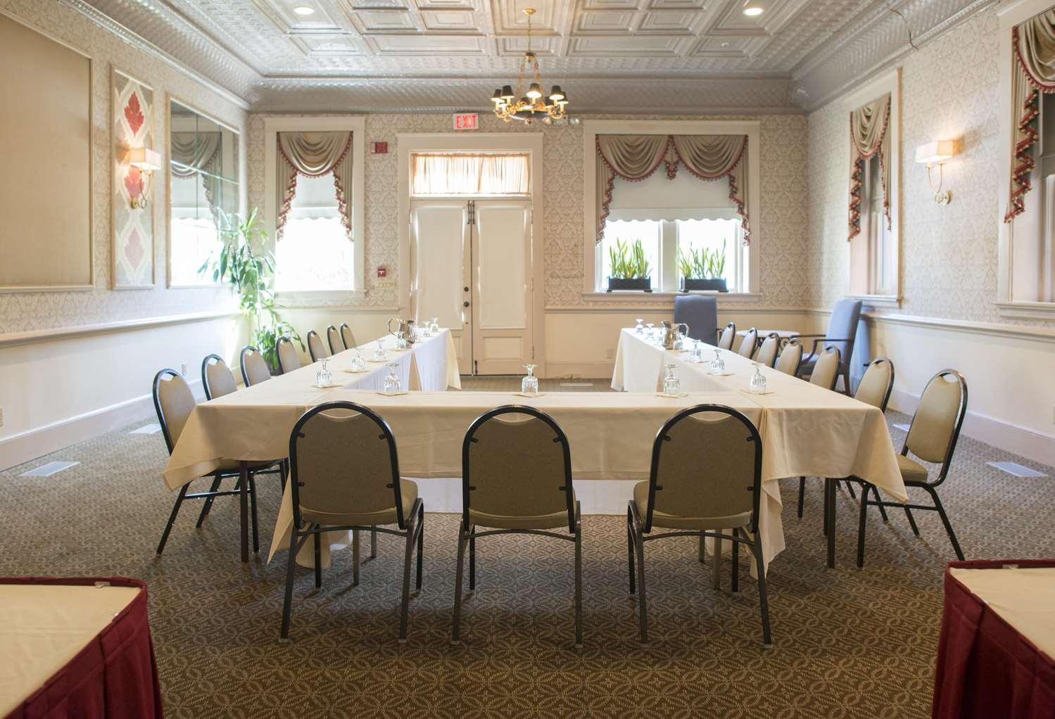 Meeting Facilities - Kings Courtyard Inn Charleston