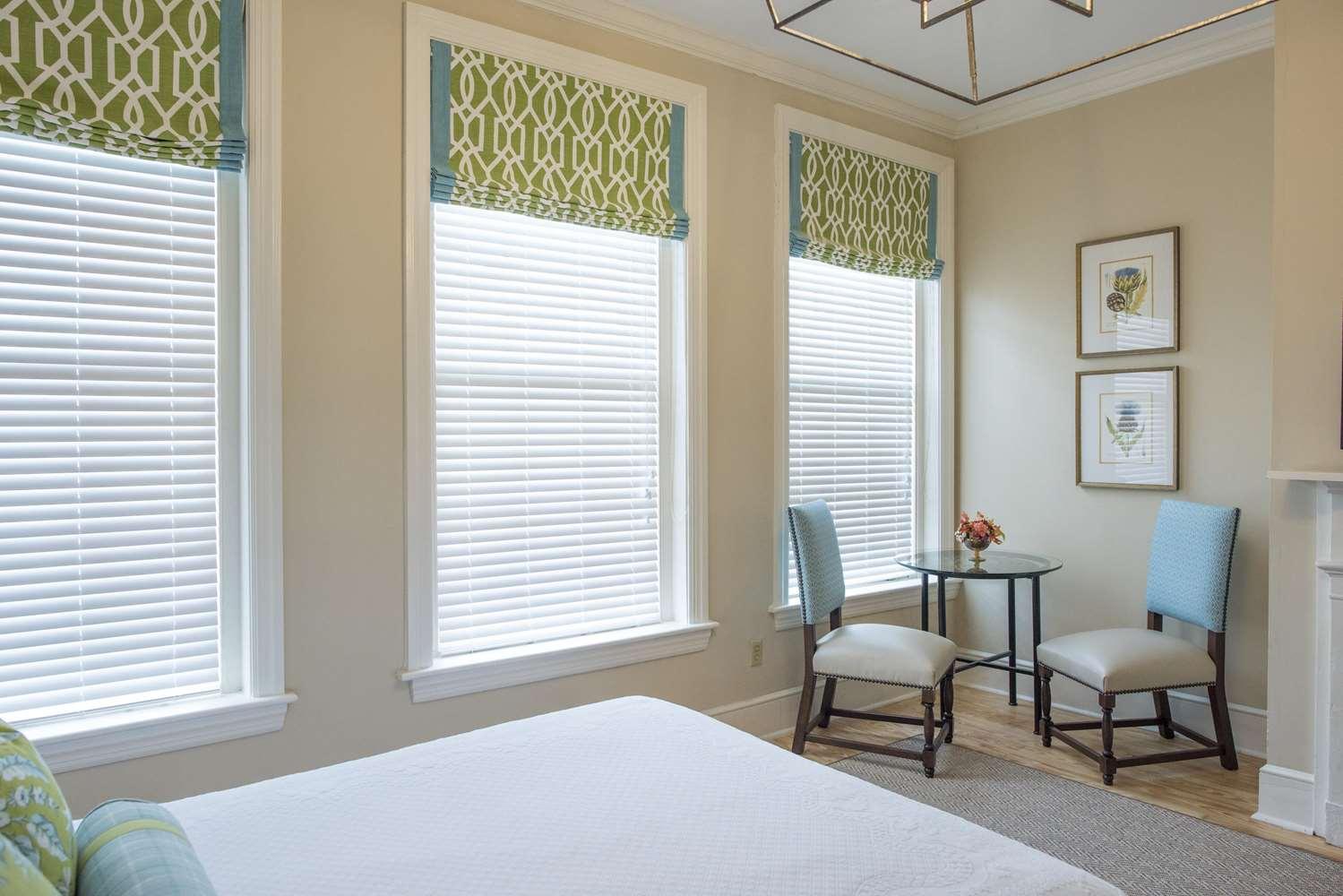 Room - Kings Courtyard Inn Charleston