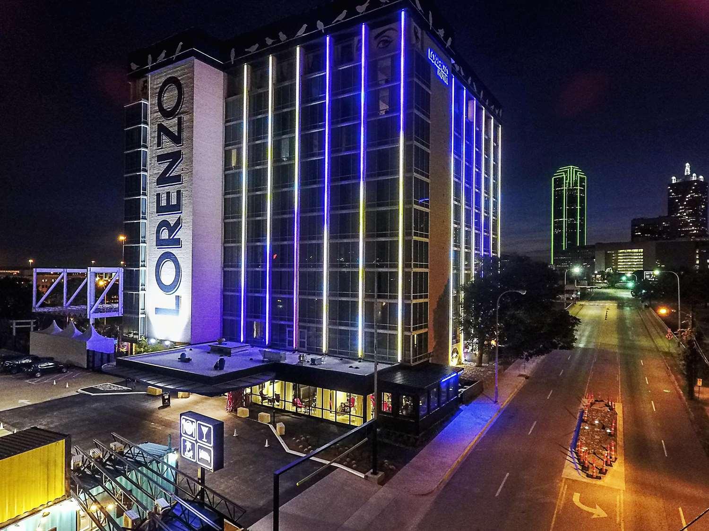 Exterior view - Lorenzo Hotel Downtown Dallas