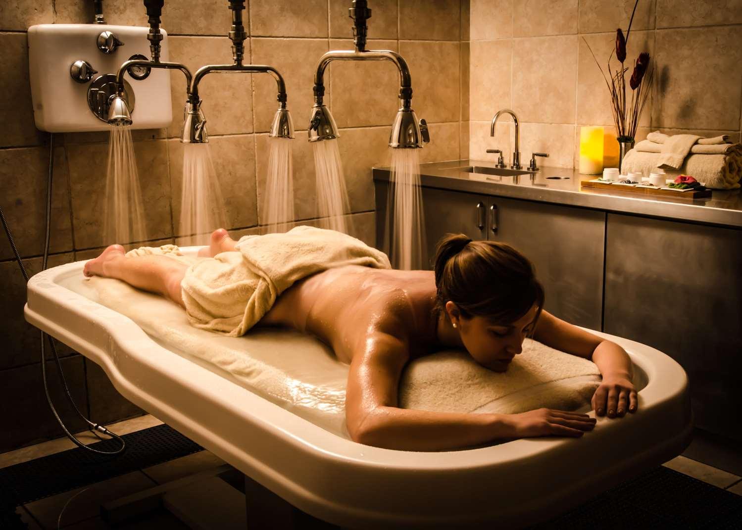 Fitness/ Exercise Room - Nemacolin Woodlands Resort Farmington