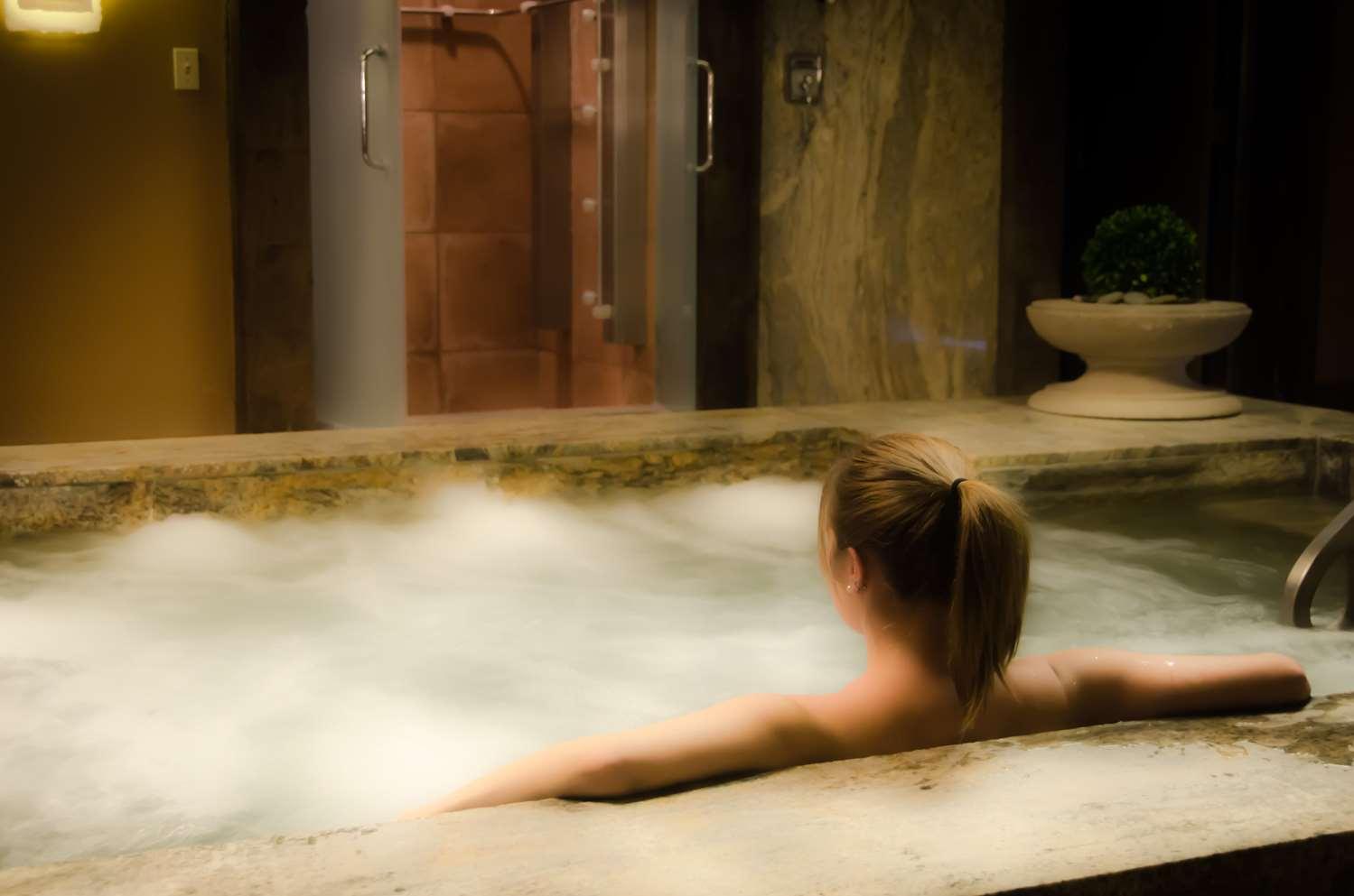 Pool - Nemacolin Woodlands Resort Farmington