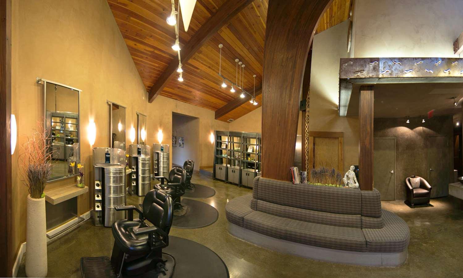 Restaurant - Nemacolin Woodlands Resort Farmington