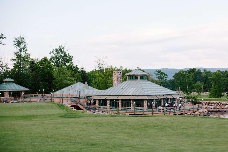 Golf - Nemacolin Woodlands Resort Farmington