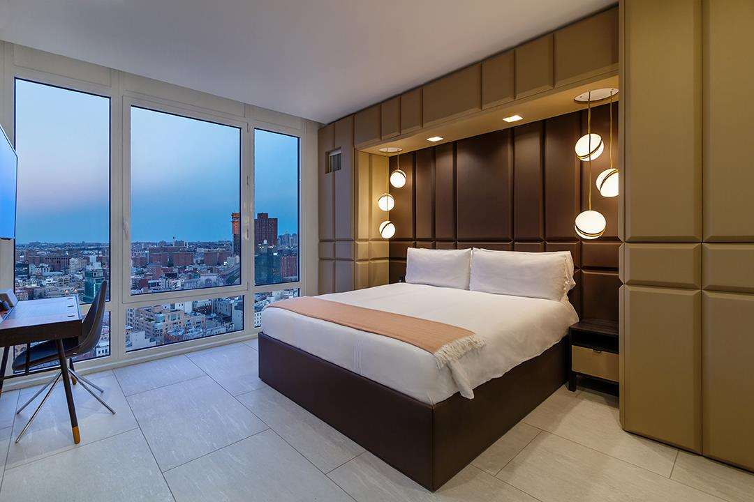 Room - NoMo Soho Hotel New York
