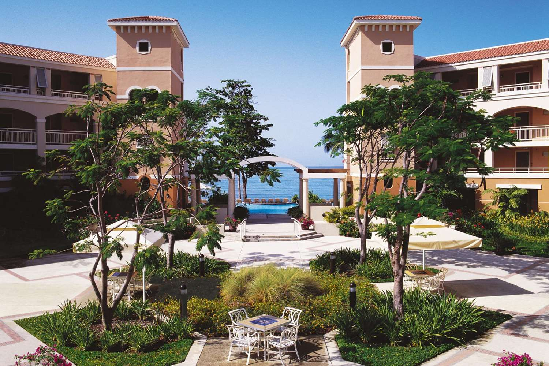Exterior view - Rincon Beach Resort Anasco