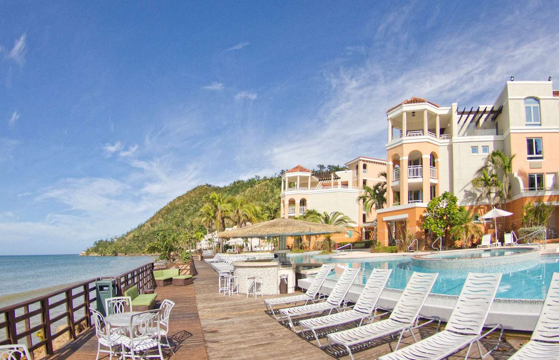 Rincon Beach Resort Anasco Pr See
